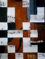 Musically Inclined by Alter47