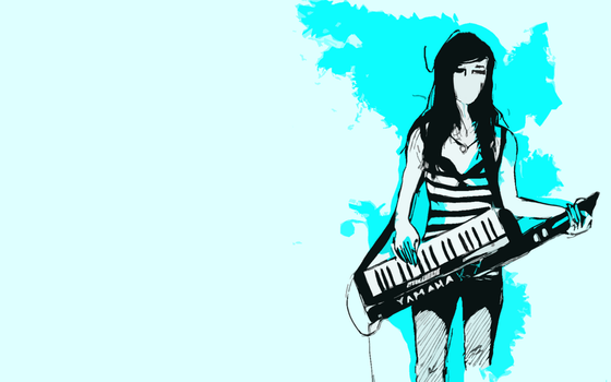 Lights Bokan Wallpaper