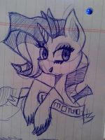 Traditional Rarity by WaffleMilu