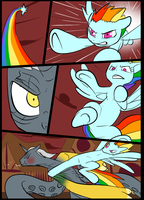 MLP Project 389 by Metal-Kitty