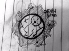death star ( kingdom hearts planet-oid thingy ) by starfish34
