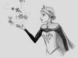 Let it go... by Sominka
