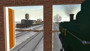 STMY Season 2 Glimpse: Troublesome Trucks by wildnorwester
