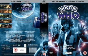 DOCTOR WHO CLASSIC  SERIES 17 by MrPacinoHead