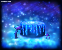 Well of Wishes by RaeSyndrome