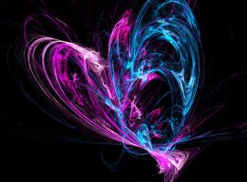 Happy Valentines Day by sweetmaryfractals