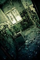 Paranormal Activity II by RBaumung