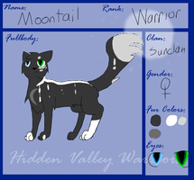 Moontail ref sheet (hvw) by FireBurstCat