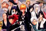 Bleach New Season by Narusailor