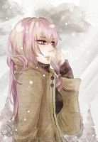 [ Request ] For: FienaMcKaren by Kuro-Q