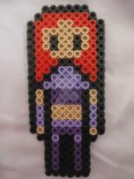 Starfire from Teen Titans 2 by PerlerHime