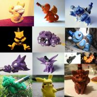 Pokemon Pipes by Fuckinintents