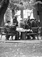 Players by afyllian
