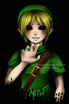 Ben Drowned by Nasuki100