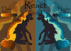 React character sheet by spagetti-sauce