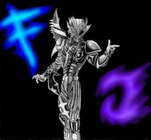 Time to hunt your sin! It's Judgement  Time! by ArkAges