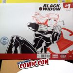 Nycc-12 - Black Widow by theCHAMBA