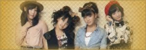 Morning Musume 9th Gen by deJeer
