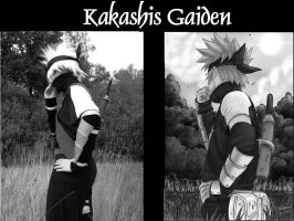 Kakashis Gaiden by Fruit-Samurai