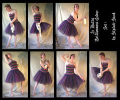 Le Ballet BC Set 1 by Slylock-Stock
