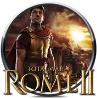 TOTAL WAR ROME II - v3 by C3D49