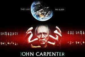 John Carpenter by VisualMarauder