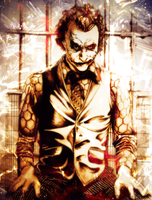 Project 1990 Joker by Mattidaking16