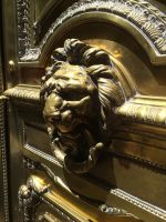 Lions Argentina. Buenos Aires ... by DemonSD