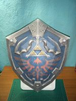 Link Shield 7 by devastator006