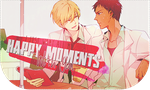 My Happy Moments by Dirty-Dreams