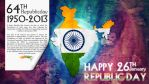Republic Day Wallpaper by chaitus-digiart