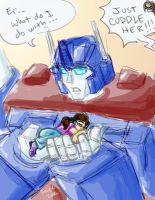seriously Magnus it is not rocket science by Kenthayle