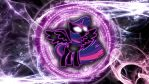 Twilight Sparkle Resurrection Wallpaper by 1nfiltrait0rN7