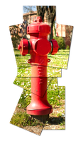 Hydrant by malessere
