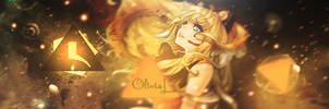 -Olivia by regal0lion