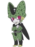 Chibi Cell by goccho