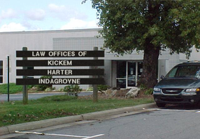 This Law Office Hits Hard by MrAngryDog