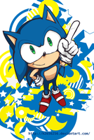 Sonic_Generations by h2656256