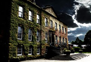 Erddig Hall North Wales by moose30
