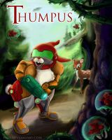 Thumpus by Inea
