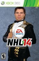 NHL14-WeberMDM by elvis15
