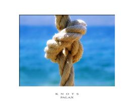 Knot? by palax