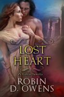 Lost Heart by CoraGraphics