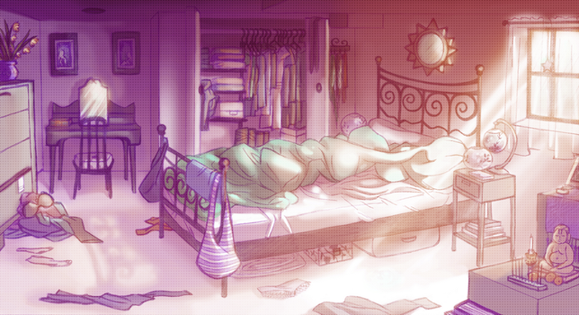 room2 by kukitto