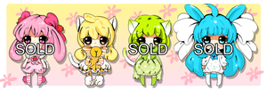 Chibi Adopts USD CLOSED by Hinausa
