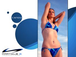 Blue Candy 1 by Candyann1984