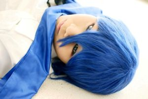 Vocaloid: Application for Love by Kagami-Shiro
