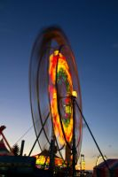 Ring of Fire by hk-passey