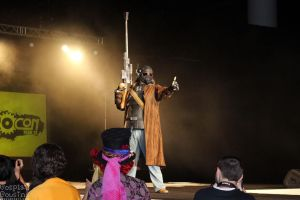 Metrocon 2015 (49) by CosplayCousins