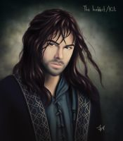 Kili by RaineyFon